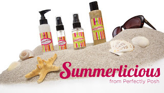 Summer Beauty Made Easy!