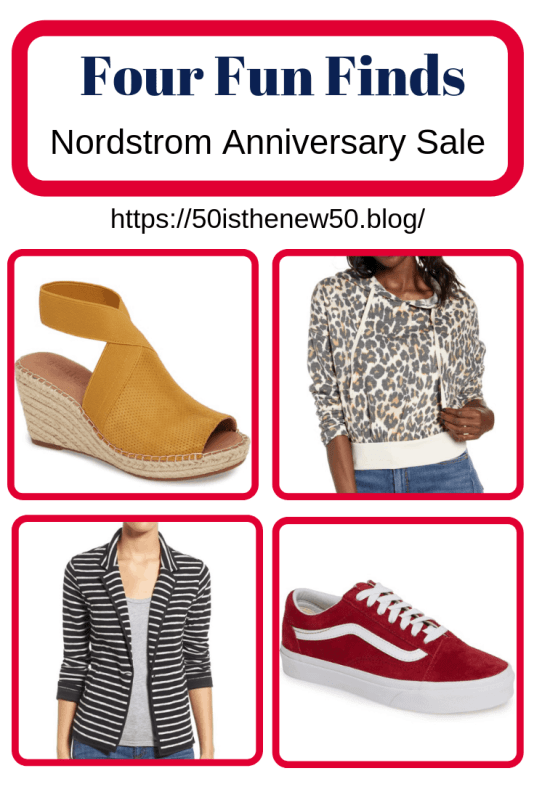 My four best buys from the Nordstrom Anniversary Sale going on NOW through August 4th.  Nordstrom is my favorite one-stop shop for fashion and beauty, so its pretty exciting when you can  score MAJOR deals on all your favorite brands.