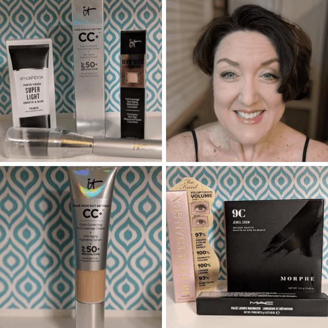 Ulta Beauty Makeup Review