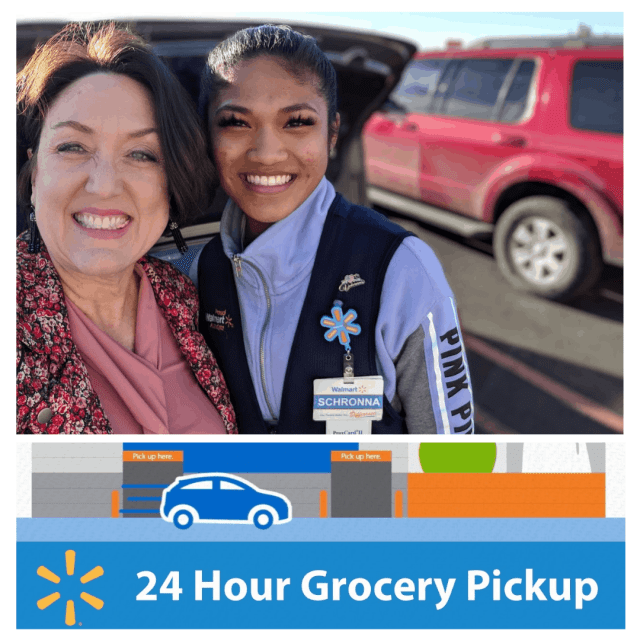 10 Things you need to know about Walmart Grocery Pickup