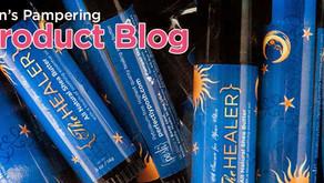 Guest Blogger!!  Ann Dalton CEO of Perfectly Posh