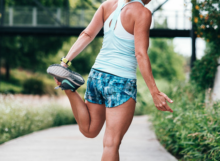 How to Avoid Common Running Mistakes