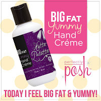 Big Fat Yummy Hand Creme!