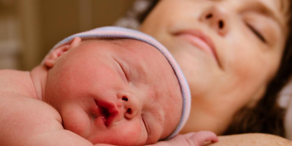 Fearless Birth Childbirth Series (5 week series)