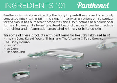 Ingredient Knowledge 101- Healthy Inside and Out!