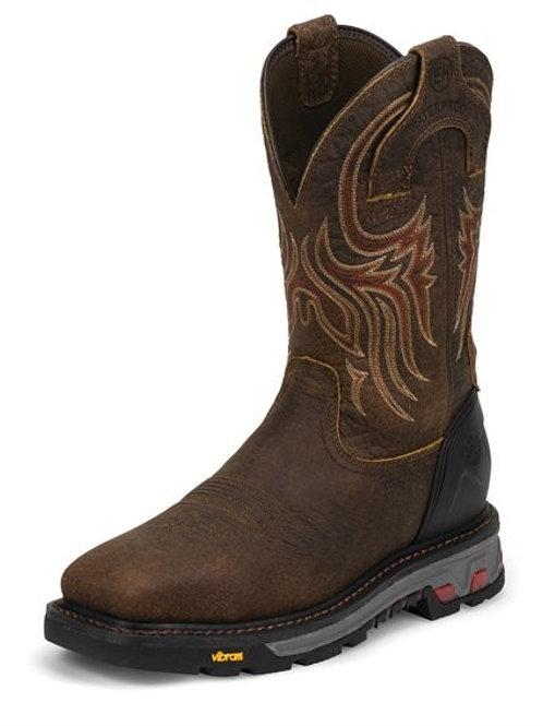 Justin Driscoll Steel Toe- WK2111