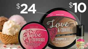 In Any Love Language Perfectly Posh Makes a Fabulous Gift