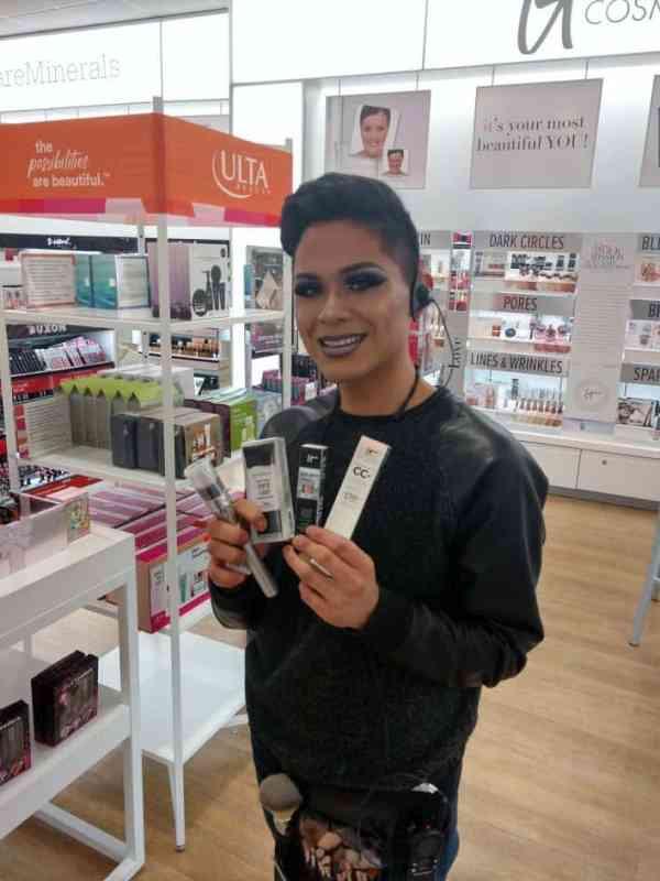 Ulta Beauty Makeup Review Advisor