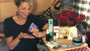 Products That Make Glamping Easier