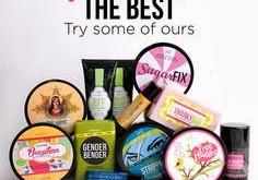 Free Beauty Goodies!