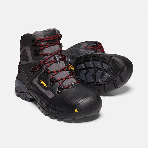 Keen Utility St. Paul-Carbon Fiber Safety Toe 1021351