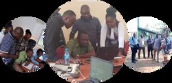Remote Sensing course in Tanzania