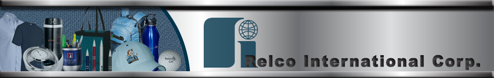 Relco International Corp. | Promotional Products Distributor