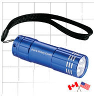 PWC-122-08 - Flashlight