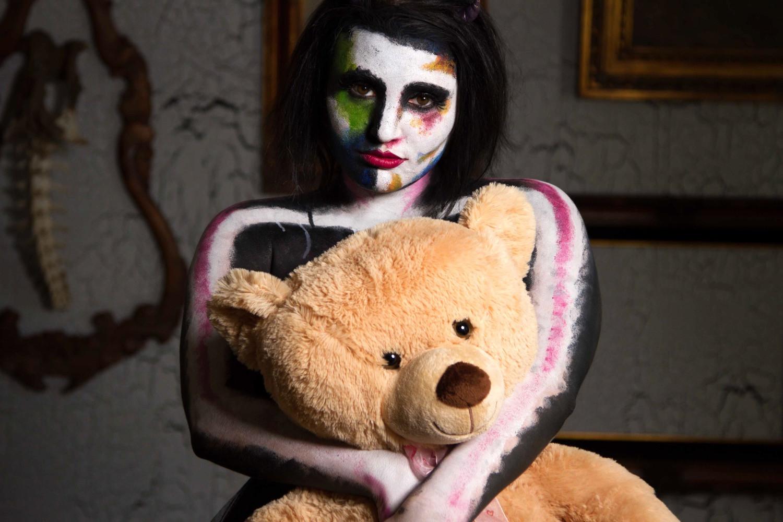 Manson.