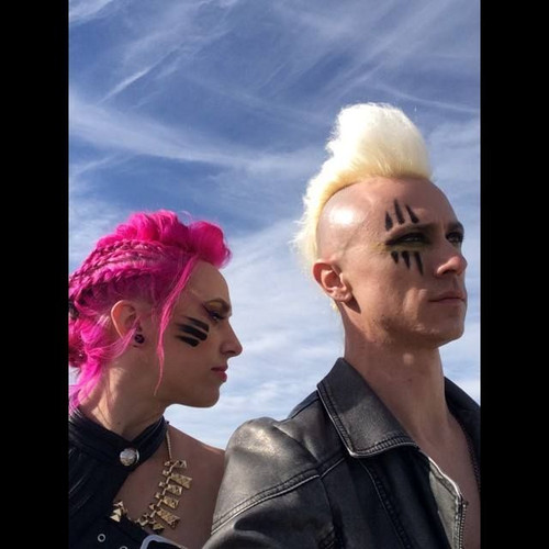 """ICON FOR HIRE """"Now You Know"""""""