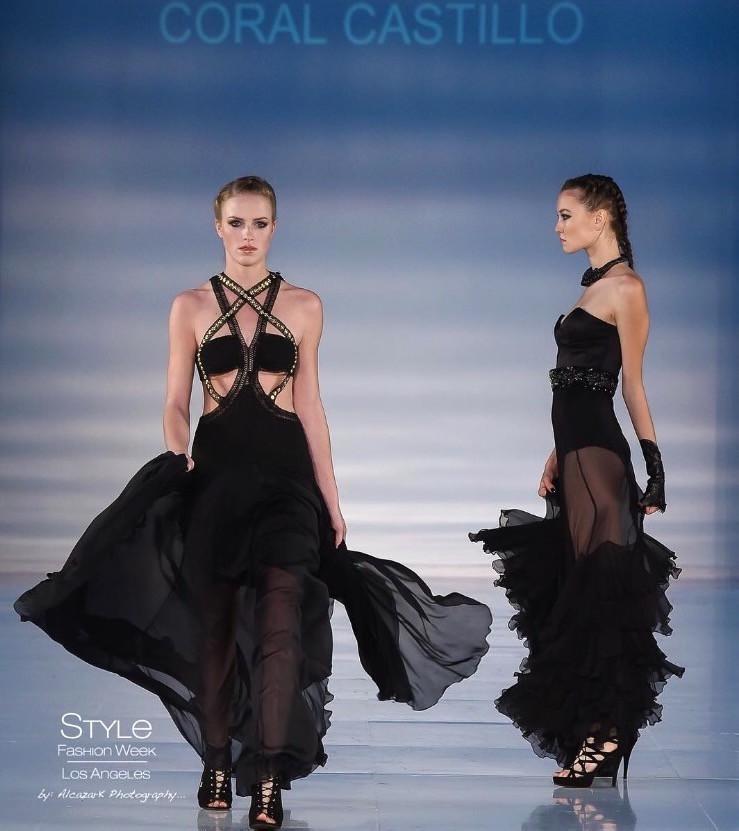 STYLE Fashion Week Los Angeles