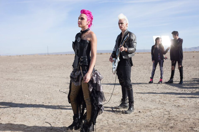 """ICON FOR HIRE """"Now You Know"""".png"""