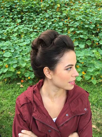 Tina Mesafret