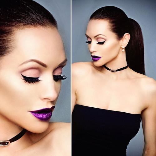 Beauty Makeup for Runway Rogue