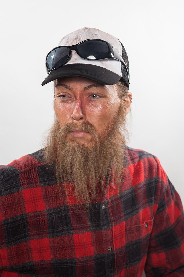 The Redneck.