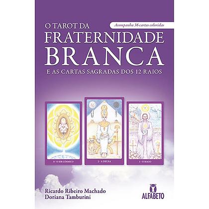 TAROT DA FRATERNIDADE BRANCA