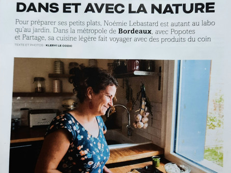 Article Mag sud Ouest