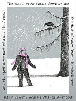 Snow Crow