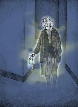 Aunt Betty Returns