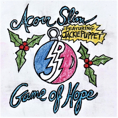 """Game Of Hope"""