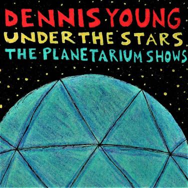 Under The Stars: The Planetarium Shows