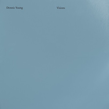 Visions (reissue)