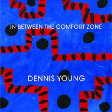 In Between The Comfort Zone