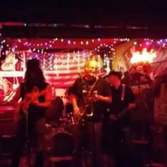 Hank's Saloon, Brooklyn, NY