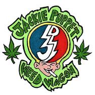 """""""Weed Wagon"""""""