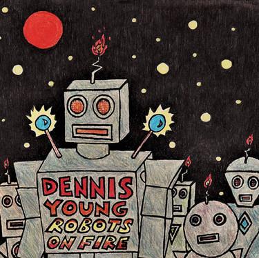 Robots On Fire