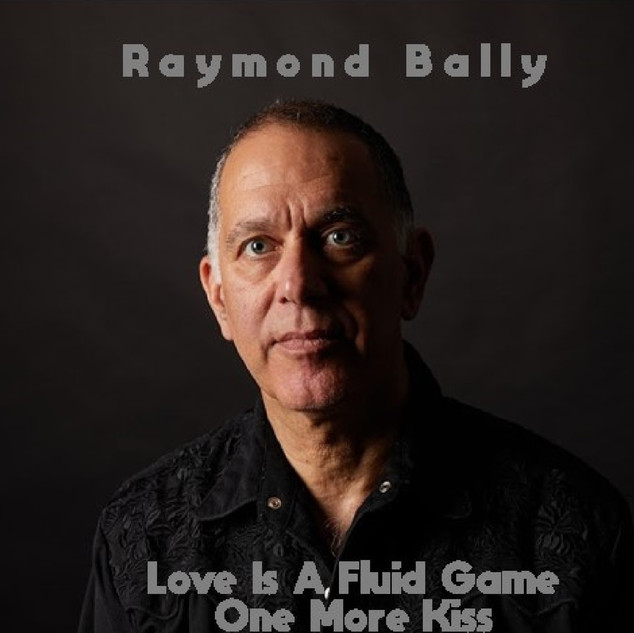 Love Is A Fluid Game