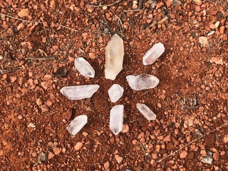 Discover Quartz Crystals