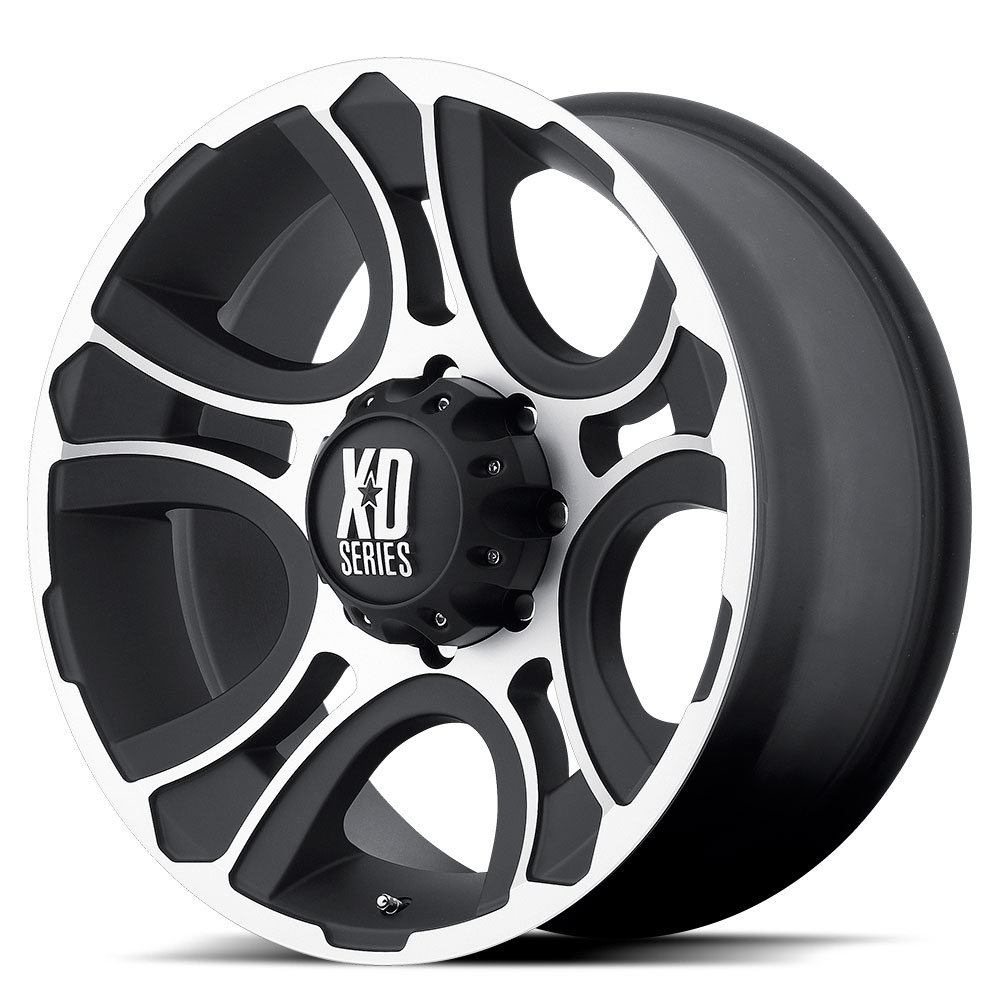 KMC XD Series 801 Crank