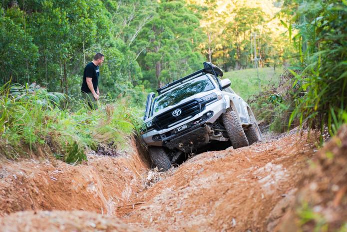 Black Bear Tyres - Dakar RT 35x12.5r20