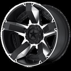 KMC XD Series 811 RS2