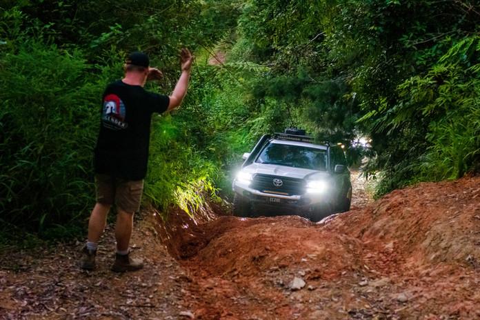 Black Bear Tyres - Dakar RT 35x12.5r20_14