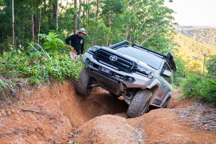 Black Bear Tyres - Dakar RT 35x12.5r20_11