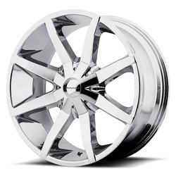 KM651 Wheels