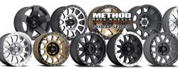 TWT Australia Method Race Wheels-street series
