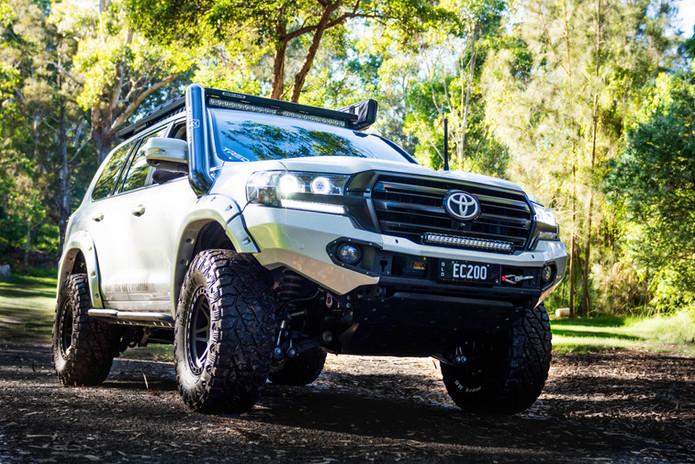 Black Bear Tyres - Dakar RT 35x12.5r20_16