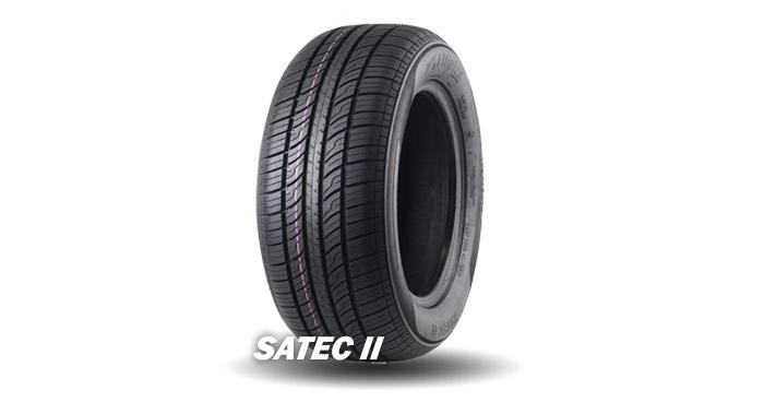 SATEC II