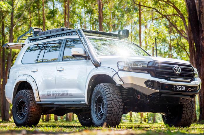 Black Bear Tyres - Dakar RT 35x12.5r20_9