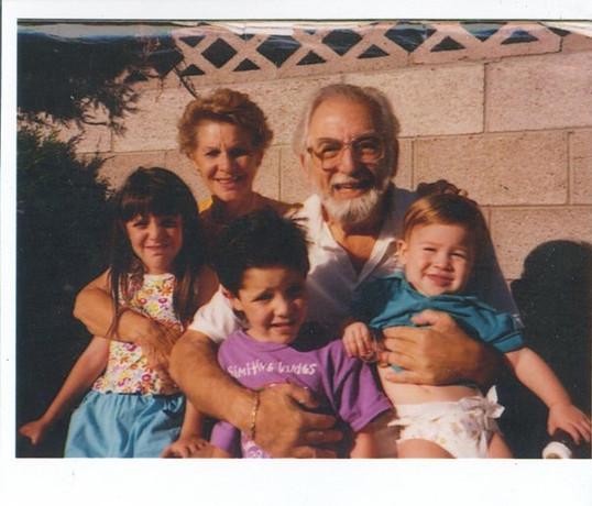 Mom, Dad, Max 1990