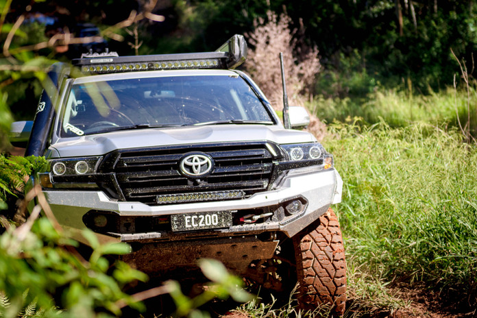 Black Bear Tyres - Dakar RT 35x12.5r20_2